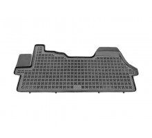 All Weather Rubber Floor Mats Set For Dodge Ram Promaster 2014-2020 Custom Fit
